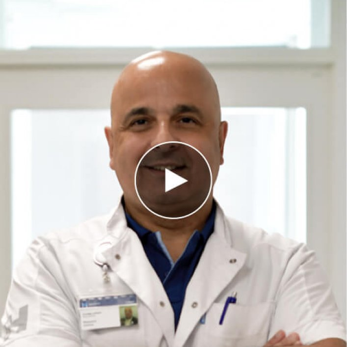 Professor Messoud Ashina, IHS President, welcomes you to the new IHS website