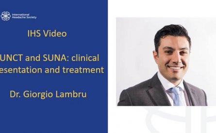 SUNCT and SUNA: clinical presentation and treatment