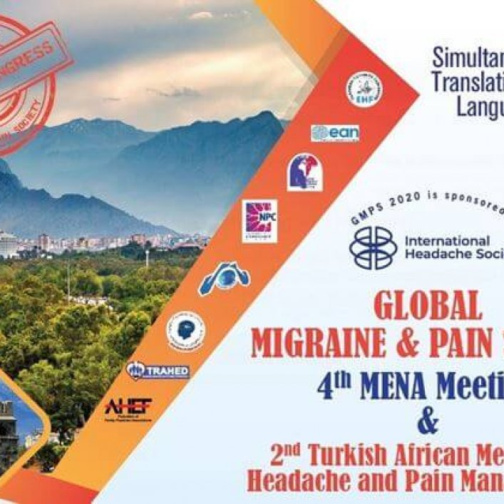 Presentations from the GMPS and 4th Mena Meeting now available for IHS members