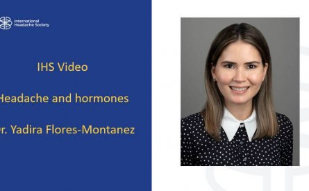Headache and hormones