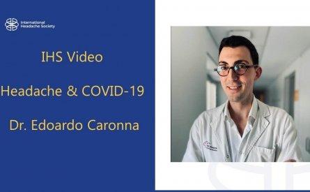 Headache and COVID-19