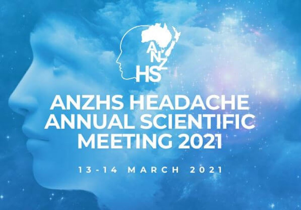 ANZHS Headache Annual Scientific Meeting 2021