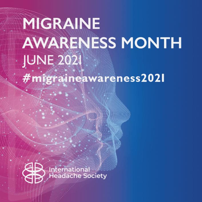 June is Migraine Awareness Month
